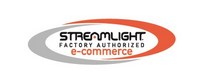 Streamlight logo.